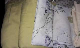 Used bed sheets for single bed