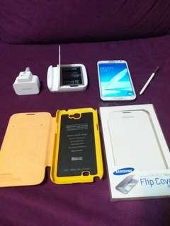 Samsung Note 2 LTE GT-N7105
