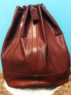Authentic and cheapest in the market LOUIS VUITTON Backpack Bag