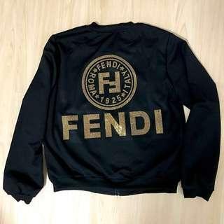 BLINK BLINK Fendi Jacket