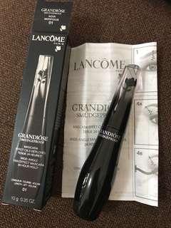 Lancome Mascara 全新蘭蔻黑天鵝睫毛膏