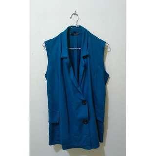 blue vest - tps. 057