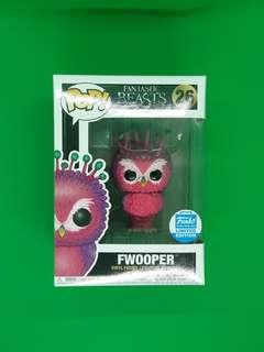Funko Pop! Fwooper (regular)