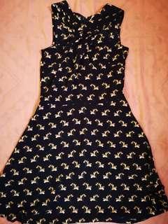 Pois Summer Dress