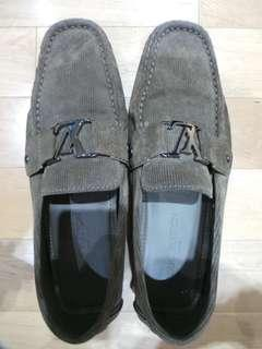 Authentic monte carlo LV shoes