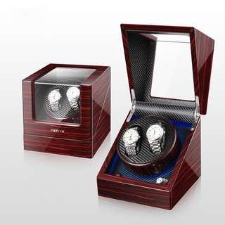 Watch Winder for Automatic Watches with LED