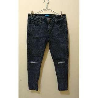 moutley jeans - btm. 031