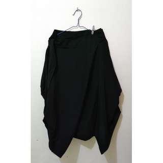 black pants - btm. 032