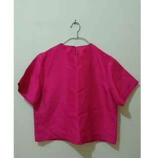 Assaptra pink set