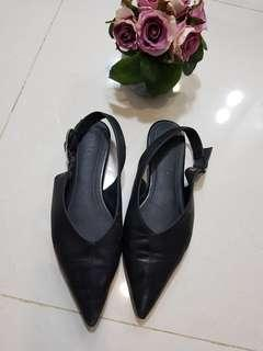 Flatshoes staccato size 39
