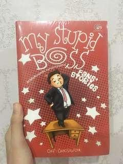 My Stupid Boss Fans' Stories