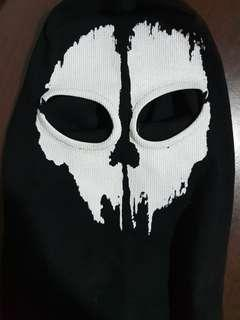 COD Ghosts Mask Balaclava