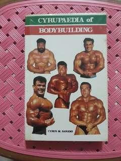 Body Building Book