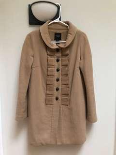 Smythe coat