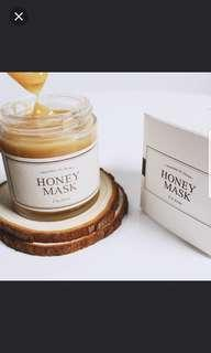 🚚 I'm From Honey Mask (Spatula included)