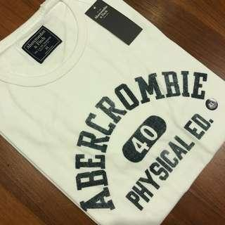 [INSTOCK] A&F Graphic Tee