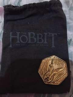 The Hobbit Gold Coins