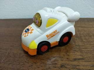 VTECH Musical Toy Car