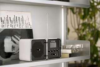 Brionvega Radio for Collectors (100% new)