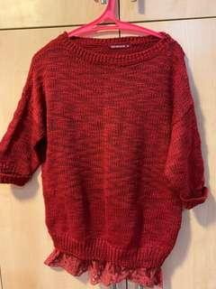 Terranova Knitted Sweater