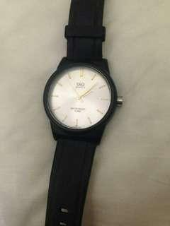 Jam tangan QnQ Lawas