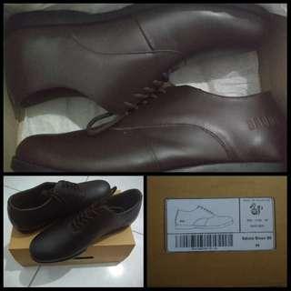 Sepatu Brodo Natuna Brown BS