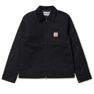 Cathartic 18FW Detroit Jacket