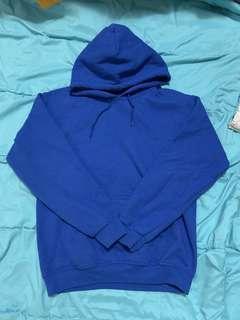 Gildan blue hoodie