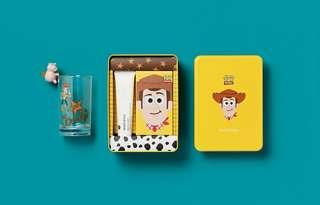 🚚 超級燒🔥 韓國 正品 innisfree x 玩具總動員聯名 保養品/化妝品