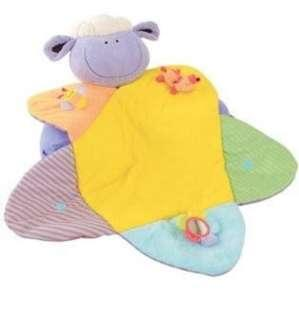 ELC Blossom Farm 3in1 Sit me up Cosy