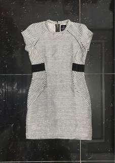 Plains and Prints cs dress