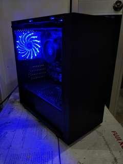Intel i5 4460 + GTX 1070 8GB - Custom Gaming Desktop PC