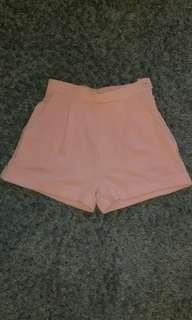 New American Apparel shorts (S)