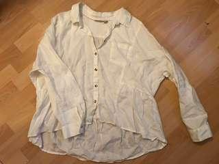Anthropologie Blouse (Large)