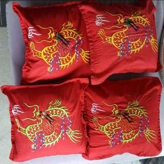Cushions for CNY  and cushion cover