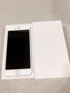 🚚 iphone6 plus 64g 銀