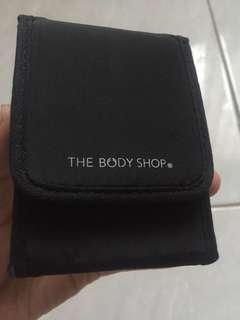 The body shop minibrush