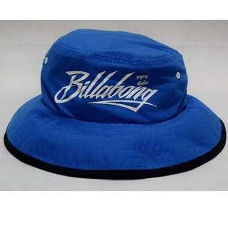 Kids Billabong Wide Brim Bucket Hat