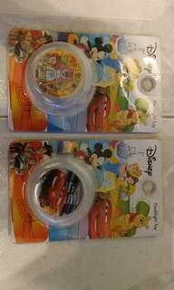 Disney flashlight toy