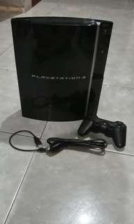 PS3 PS 3 Playstasion 3 FAT CFW 500 GB