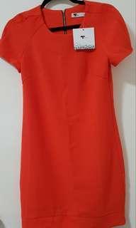 TEMP Dress