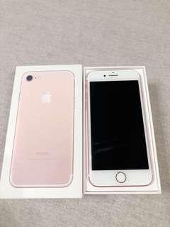 🚚 iphone 7 128g 粉