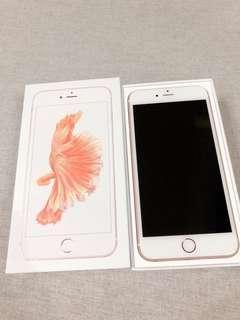 🚚 iphone6s plus 32g