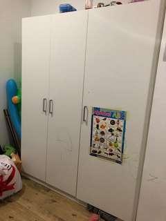 IKEA big wardrobe