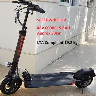 Am ebike dyu sport deluxe Scooter Tempo fiido GT GTR V2 escooter electric scooter