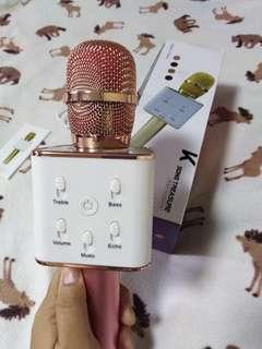 Wireless Bluetooth Microphone