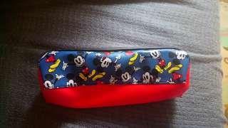 迪士尼筆袋