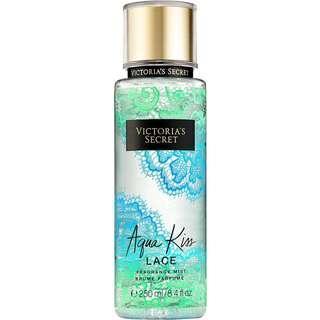 Victoria's Secret Lace Collection Fragrance Body Mist 250ml  (Batch 1)