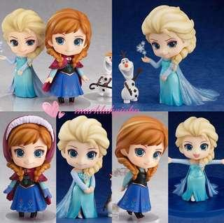 Good Smile Company Nendoroid Frozen's Elsa and Anna
