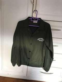 Praise jacket